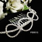 Wedding Headpiece; Bridal Veil ;Opera accessories ;Bridesmaid Comb;Teen girl Sweetheart Tiara #2051