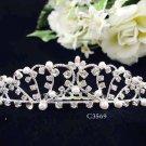 Bridal Veil ;Opera accessories ;Wedding Headpiece; Bridesmaid Comb;Teen girl Sweetheart Tiara #3569