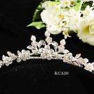 Silver Combs;Teen Girl Comb ;Bride Tiara;tiara;Fashion Bridesmaid Hair accessories;Bridal Comb#620