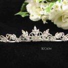 Silver Combs;Teen Girl Comb ;Bride Tiara;tiara;Fashion Bridesmaid Hair accessories;Bridal Comb#634