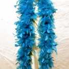 Wedding Party Decoration; 50g fuzzy chandelier feather boa for woman;for dancer #50hp