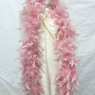 Wedding Party Decoration; 50g fuzzy chandelier feather boa for woman;for dancer #50bpk