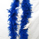 Wedding Party Decoration; 50g fuzzy chandelier feather boa for woman;for dancer #50sap