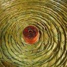Brazilian Jatoba Wood Samba/Bird Call whistle #16