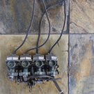 1975-77 HondaCB400F SS Complete Carburetor Assembly in XLNT Cond ready to instal