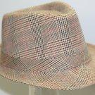 SWDSIDSI1148 - Brown Fedora Hat
