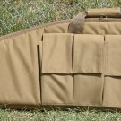 "41"" COYOTE TAN TACTICAL RIFLE CASE  SWDSIWW542"