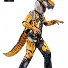 SZ Medium Transformers 4 Grimlock Deluxe Boy's Costume - SWWHCDI79144