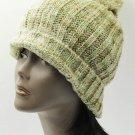 SWRUBDAH12232MIN - POM POM WINTER BEANIE HAT AND CAP
