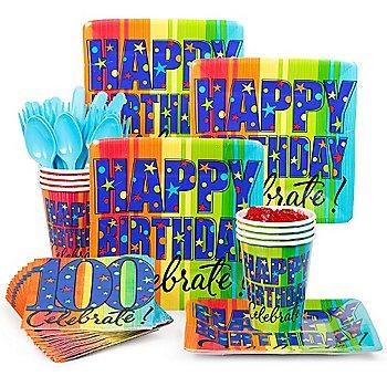 A Year to Celebrate 100th Birthday Standard Kit - SPSBB-BBKIT113