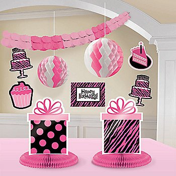 Another Year Of Fabulous Decorating Kit - SPSBB-BB103374