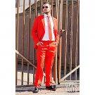 SZ 36 OppoSuits Red Devil Suit for Men - SWWHC-OPOSUI-0014