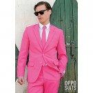 SZ 36 OppoSuits Mr. Pink Suit for Men - SWWHC-OPOSUI-0015