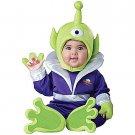 SZ Large Mini Martian Costume Toddler- SWWHC-IC6063