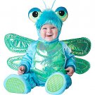 Size 4T Deluxe Dinky Dragonfly Costume Toddler - SWWHC-IC6062
