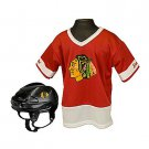 Blackhawks Nhl Children's Team Set Boy's Costume - SWWHC-15331F01FS