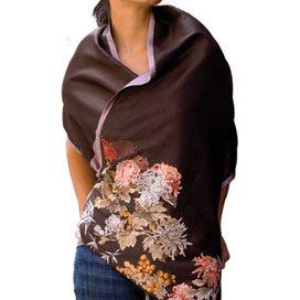 Vietnamese Quality Silk