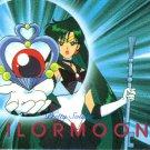 Sailor Moon 5th Anniversary card #30