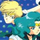 Sailor Moon 5th Anniversary card #34