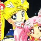 Sailor Moon 5th Anniversary card #44