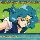 Sailor Moon World 2 card N24