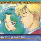 Sailor Moon World 2 card N28