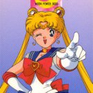 Sailor Moon Amada Pull Pack PP #357