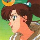 Sailor Moon Amada Pull Pack PP #396