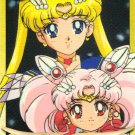 Sailor Moon Graffiti card 272