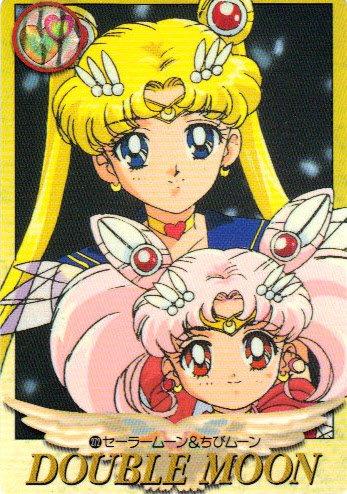 Sailor Moon Graffiti card 272