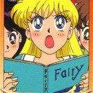 Sailor Moon Graffiti card 298