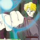 Sailor Moon Cardzillion Series 2 Card 57