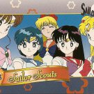 Sailor Moon Cardzillion Series 2 Card 73