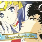 Sailor Moon Cardzillion Series 2 Card 74