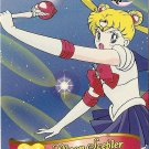 Sailor Moon Cardzillion Series 2 Card 82
