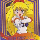 Sailor Moon Cardzillion Series 1 Card 19
