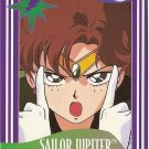 Sailor Moon Cardzillion Series 1 Card 40