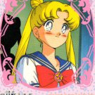 Sailor Moon Carddass 4 Card 150