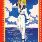 Sailor Moon Carddass 3 Card 102