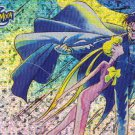 Sailor Moon Dart Prismatic Card 70