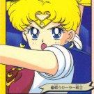 Sailor Moon Graffiti card 174
