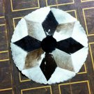 Natural patch work rug New design , Sheep skin rug,round rug,area carpet free shipping