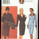 Butterick 6707 Size: 12-14-16 Diahann Carroll, Woman, Blazer, Suit, Skirt Suit, Wrap