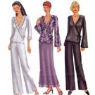 Top, Skirt and Pants Sewing Pattern UNCUT Butterick6823 Sizes 14-18