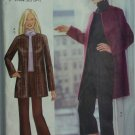 Butterick 6828 Misses/Petite Jacket and Pants Sizes 18-20-22 Factory Folded and Uncut
