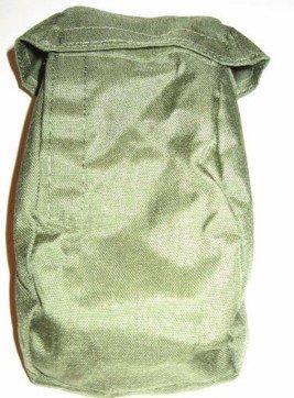 New - Gentex MEPS Goggle Case fits BOA Goggles