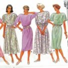 Butterick 3626 Classic  Misses' Dress Pattern  Size 8, 10, 12 uncut