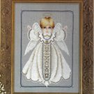 Button Box Babies / Angel Boy     to cross stitch