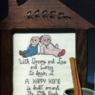 Cross Stitch Designs for Cabbage Patch Kids