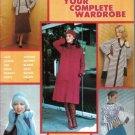 Crochet Your Complete Wardrobe Beginner's Instructions